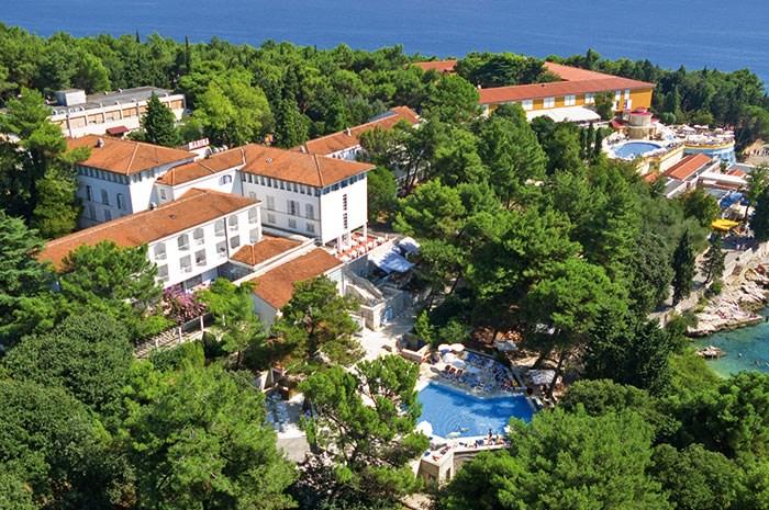 Hotel MARINA - Medveja
