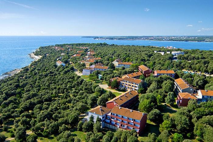 Apartmány LANTERNA SUNSET - Wyspa Koločep