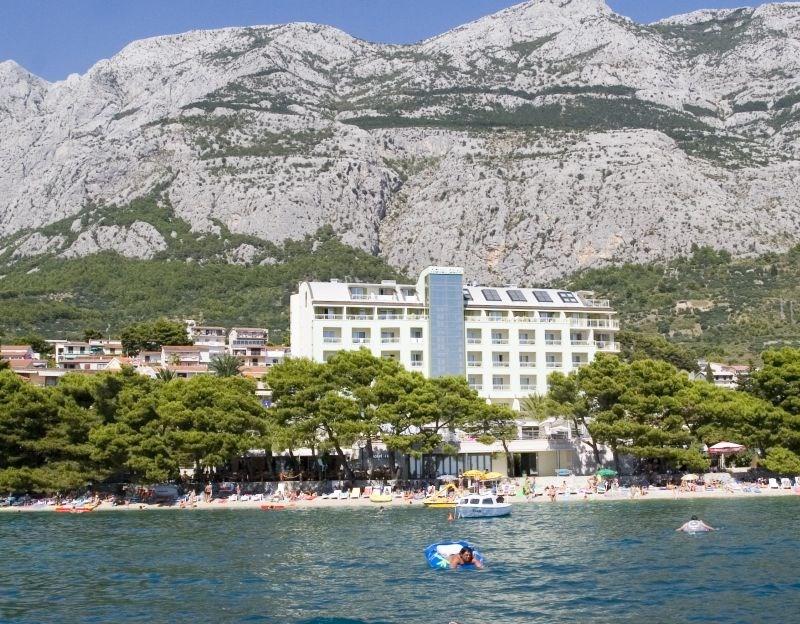 Hotel PARK - Panormos