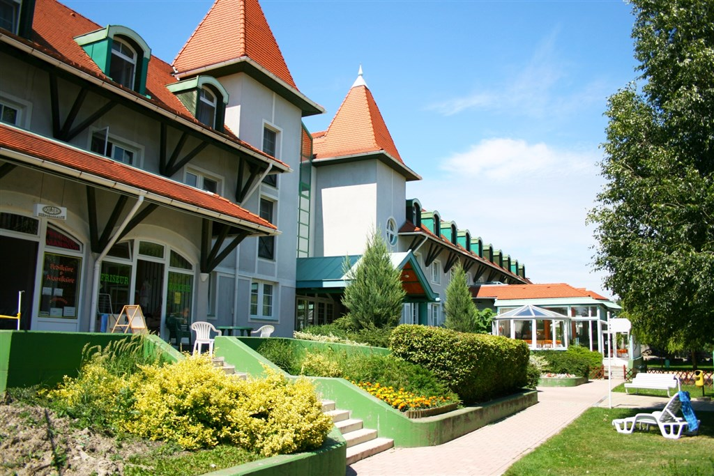Hotel THERMAL - Tapolca