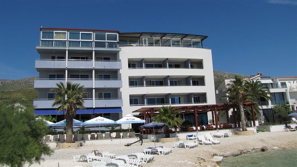 Hotel SAN ANTONIO - Jelsa