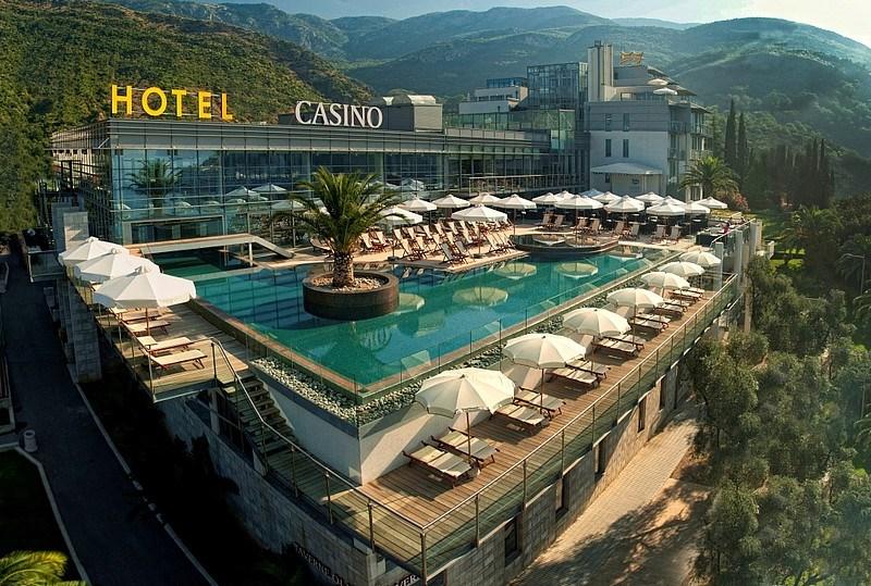 Falkensteiner hotel MONTENEGRO - Włochy