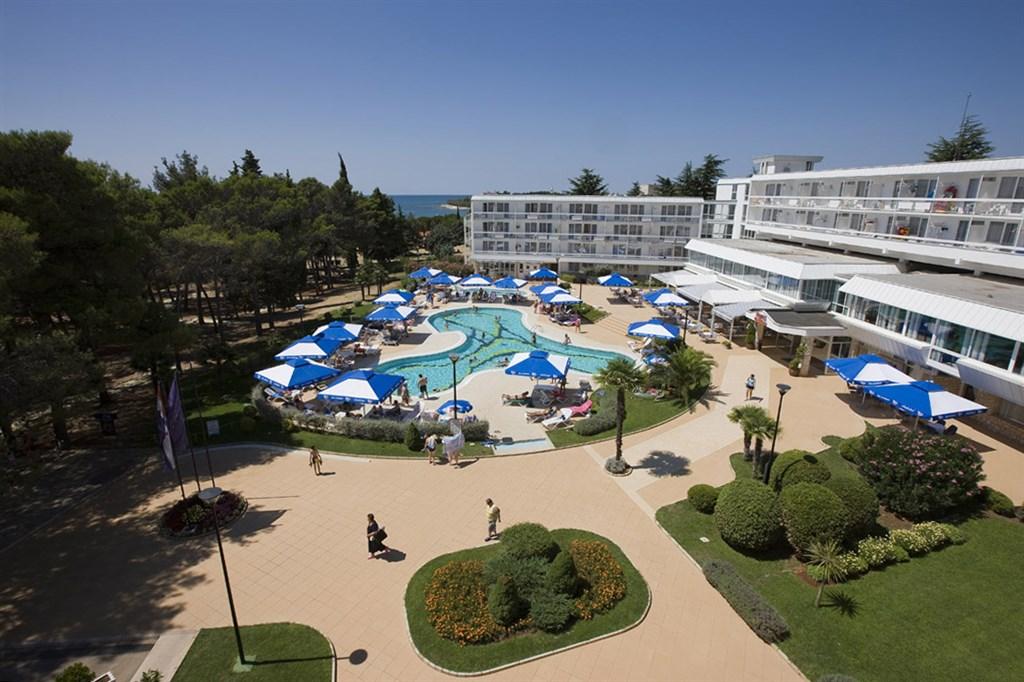 Hotel AMINESS LAGUNA - Jakišnica