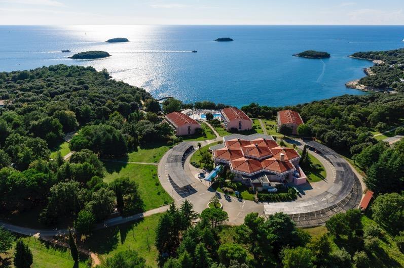 Hotel FUNTANA - Andros