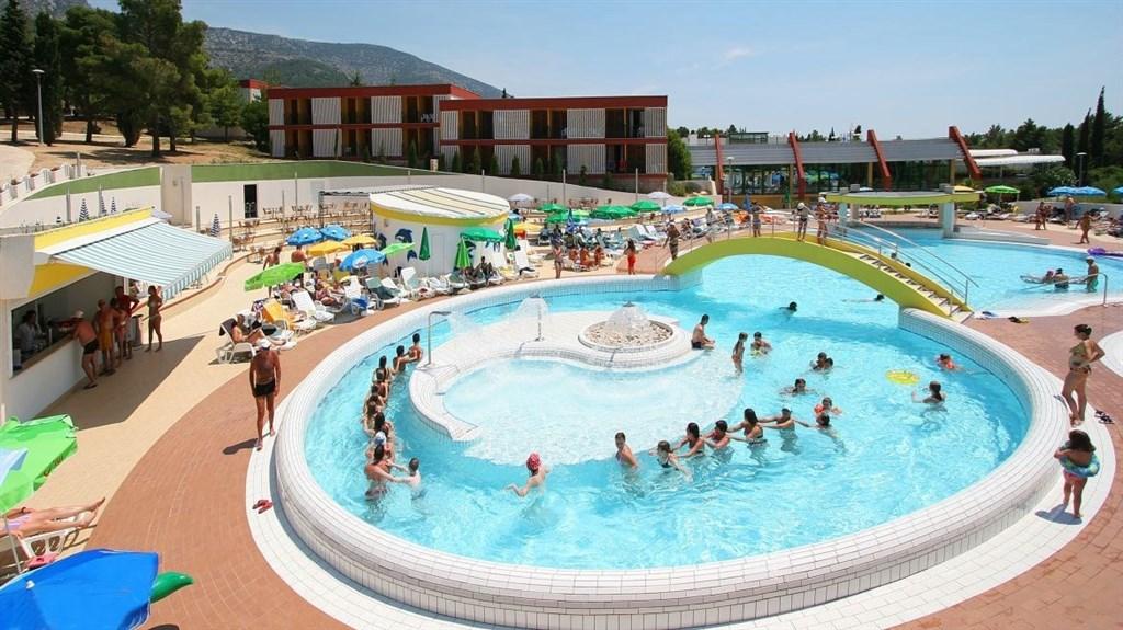 Hotel BLUESUN BONACA - Jaz