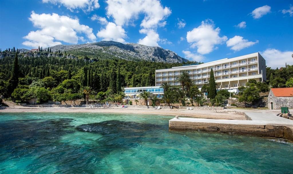 Hotel ORSAN - Klek