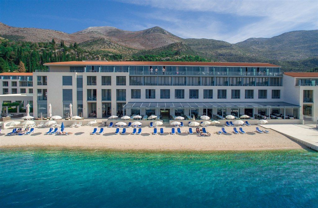 Grand hotel ADMIRAL - Myrina