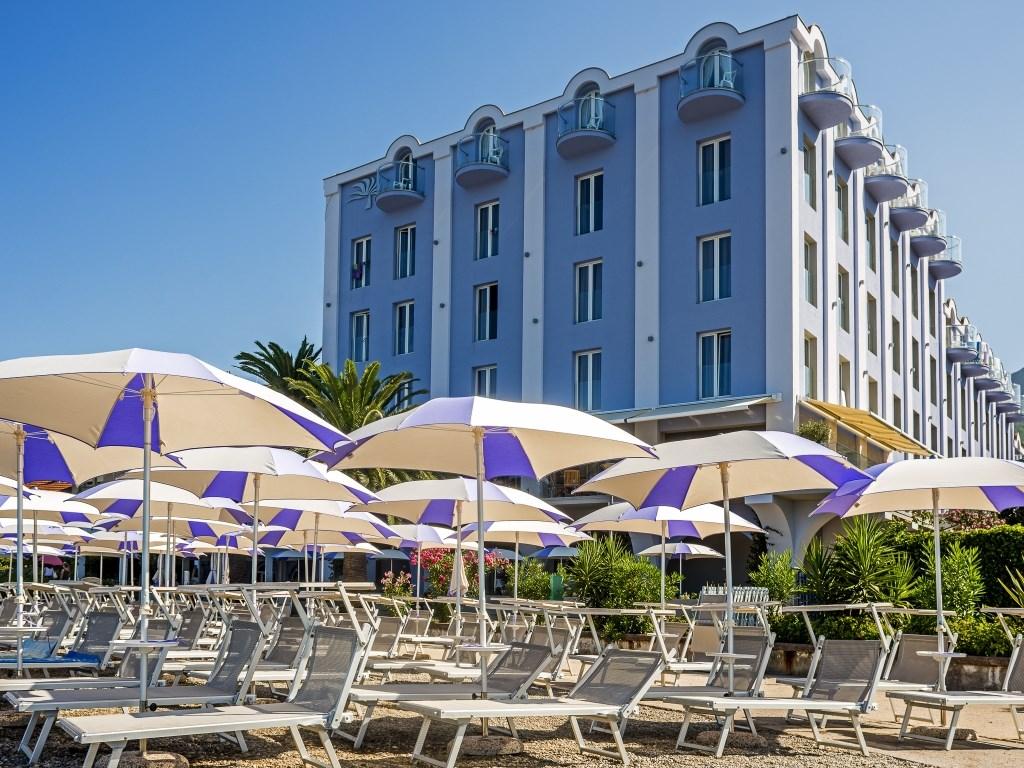 Hotel PALMA - Wyspa Ugljan