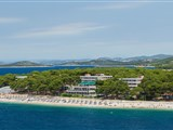 Hotel ZORA - Wyspa Vir