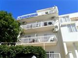 Apartmány ANTE - Chora Sfakion