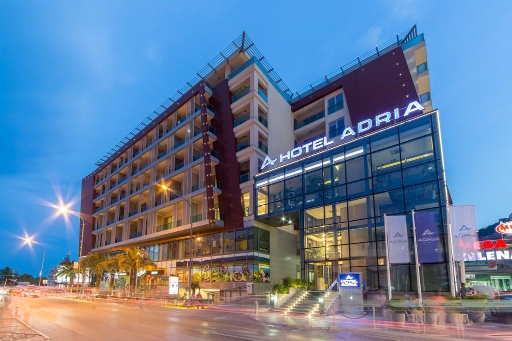 Hotel ADRIA - Drvenik