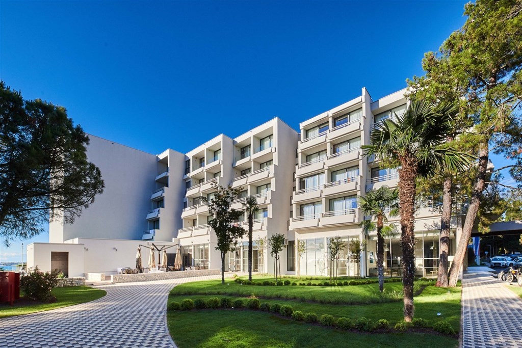 Hotel SOL SIPAR for Plava Laguna - Balos