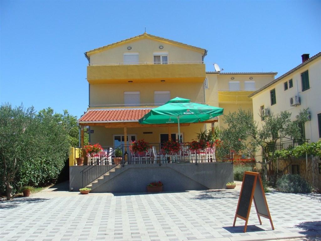 Penzion PIKOLO - Makarska