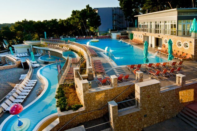 Family Hotel VESPERA - Katelios