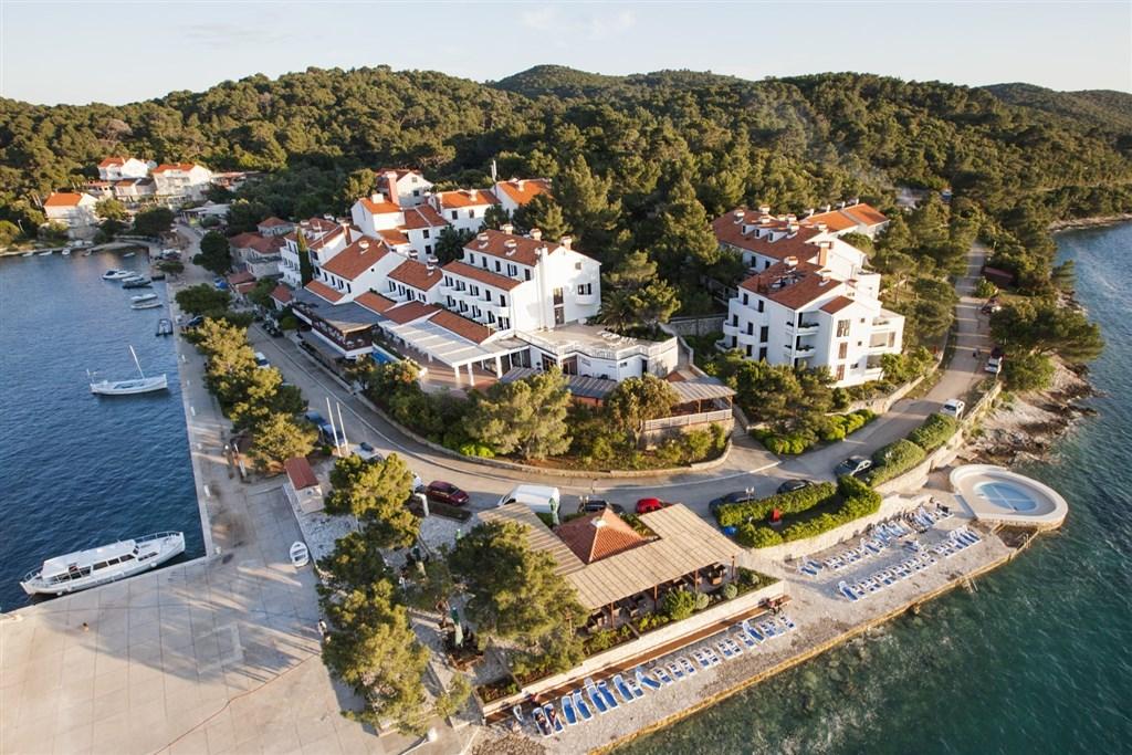 Hotel ODISEJ - Šibenik-Solaris