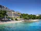 Hotel AMINESS Grand AZUR - Zaton