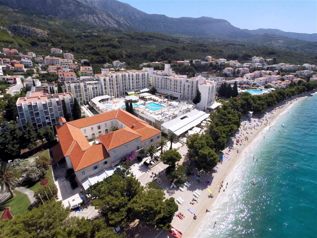 Hotel BLUESUN ALGA - Region Veneto