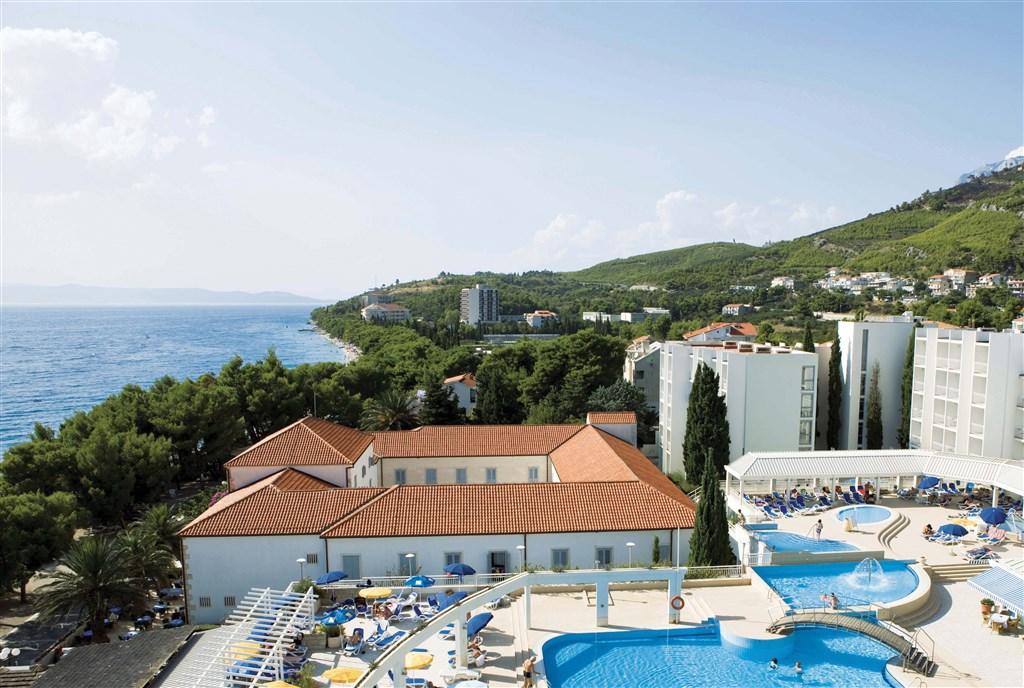 Hotel BLUESUN KAŠTELET - Trogir - Seget Donji