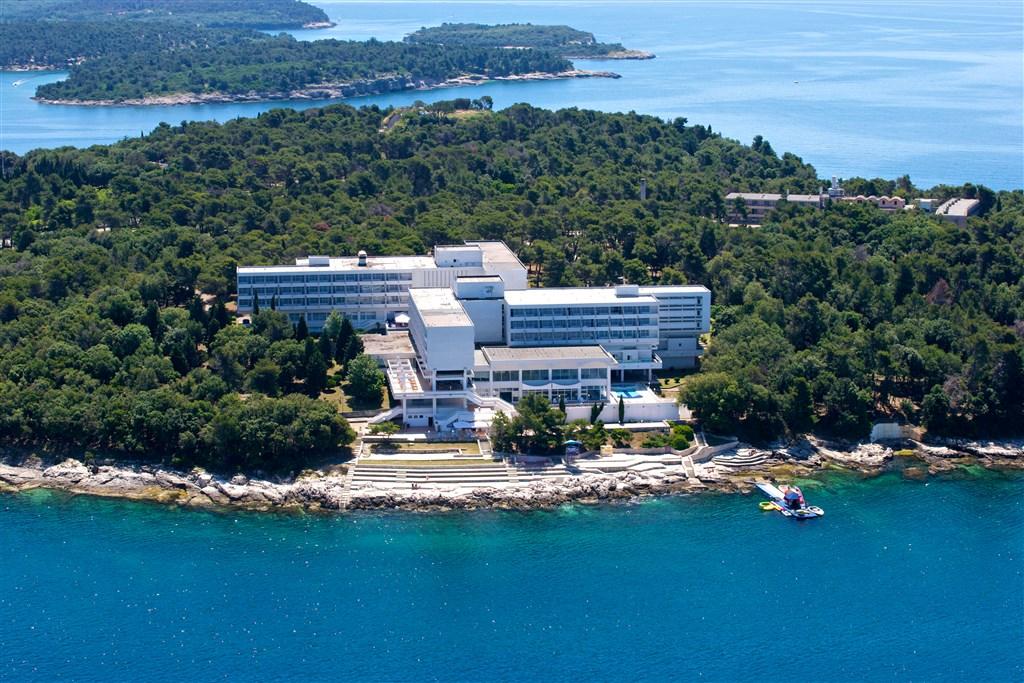 Hotel BRIONI - Katelios
