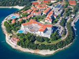 Hotel PARK PLAZA HISTRIA - Wyspa Mljet