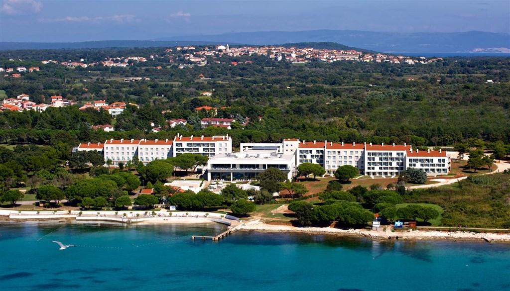 Hotel PARK PLAZA BELVEDERE - Katelios