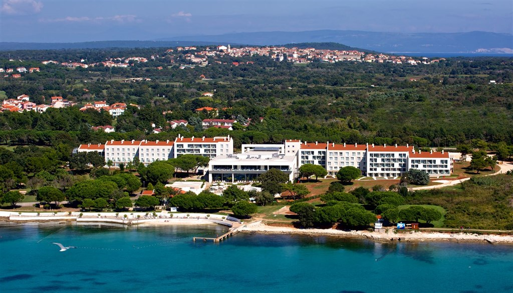 Hotel PARK PLAZA BELVEDERE - Alanya