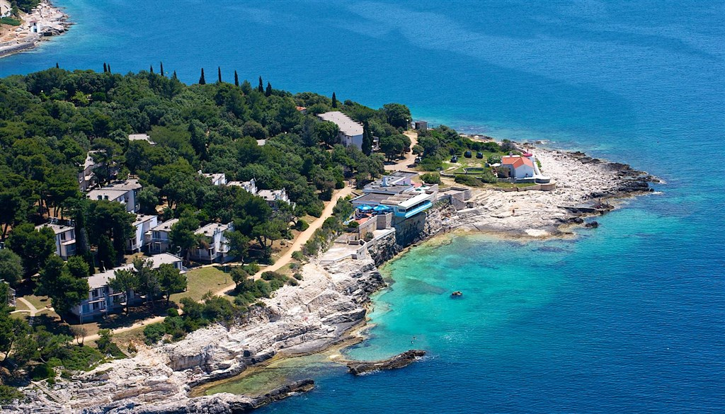 Apartmány VERUDELA BEACH - Malta