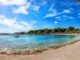 Mobilní domky Adriatic Kamp Solaris - Baška Voda