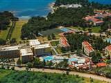Hotel SOL GARDEN ISTRA - Gradac