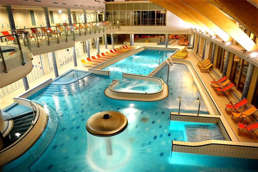 Hotel VELENCE RESORT & SPA - Wyspa Murter