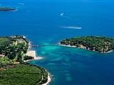 Bungalovy KOVERSADA - Chorwacja