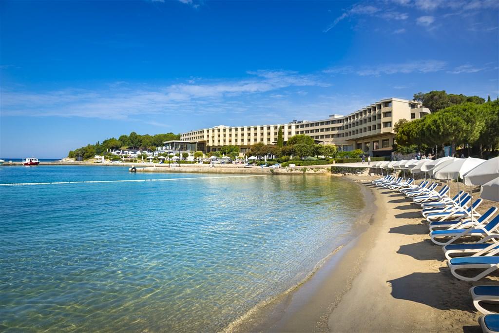 ISLAND Hotel ISTRA - Vassilikos