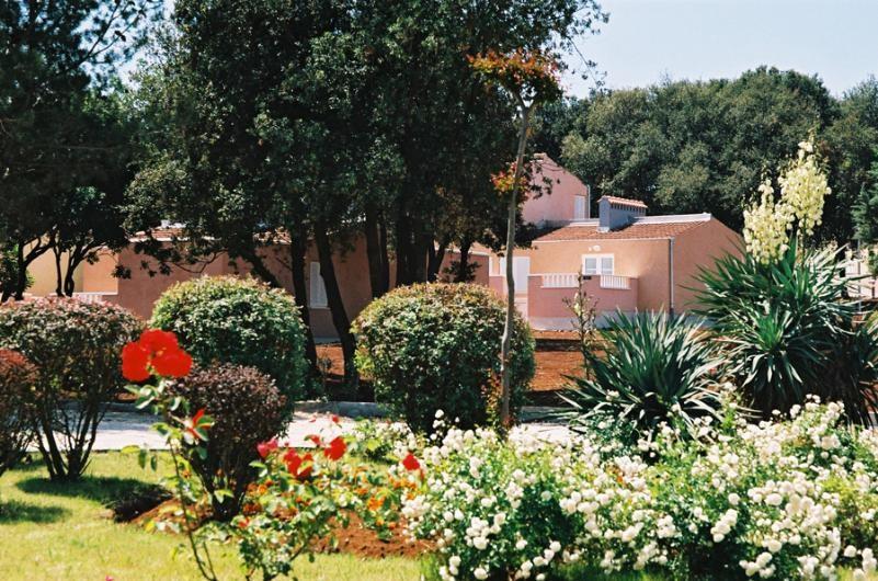 Bungalovy AMARIN - Mariánské Lázně