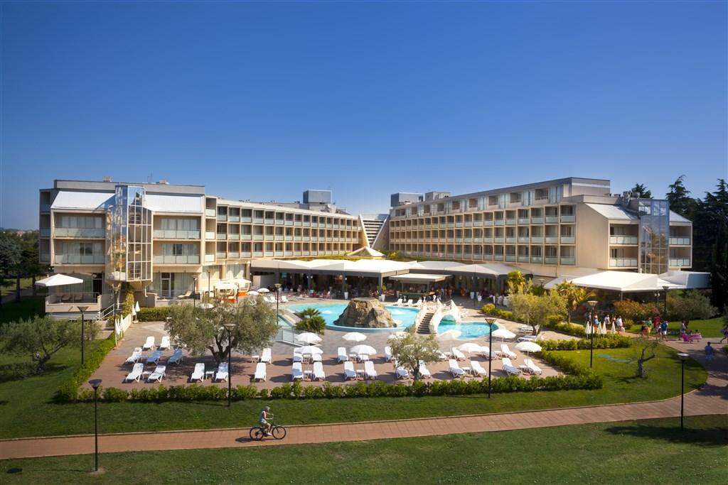 Hotel AMINESS MAESTRAL - Mali Lošinj
