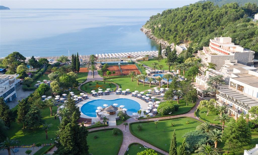 Hotel IBEROSTAR BELLEVUE - Baška Voda
