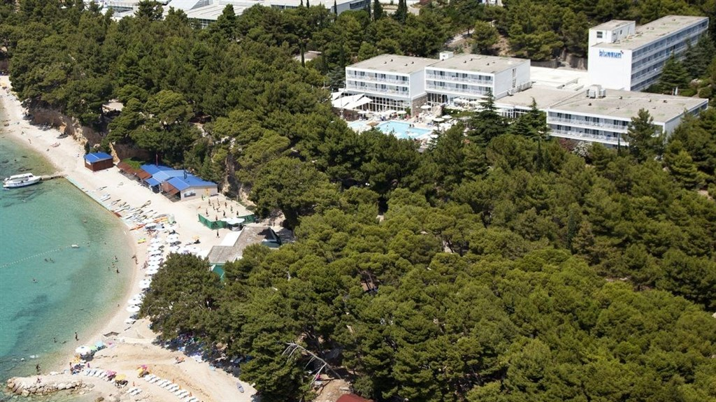 Hotel BLUESUN BORAK - Gradac