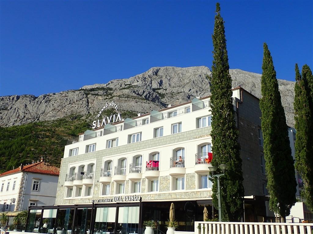 Grand Hotel SLAVIA - Schladming-Dachstein