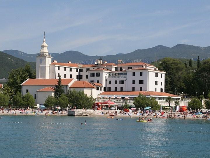 Hotel KAŠTEL - Trogir - Seget Donji