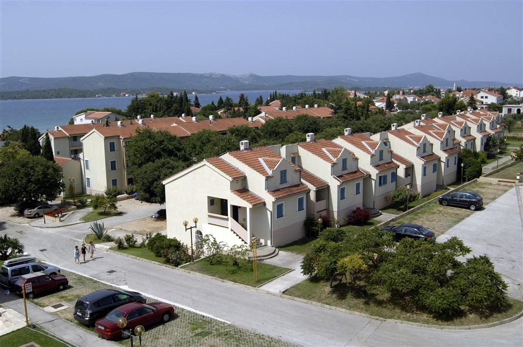 Apartmány CROATIA - Harkány