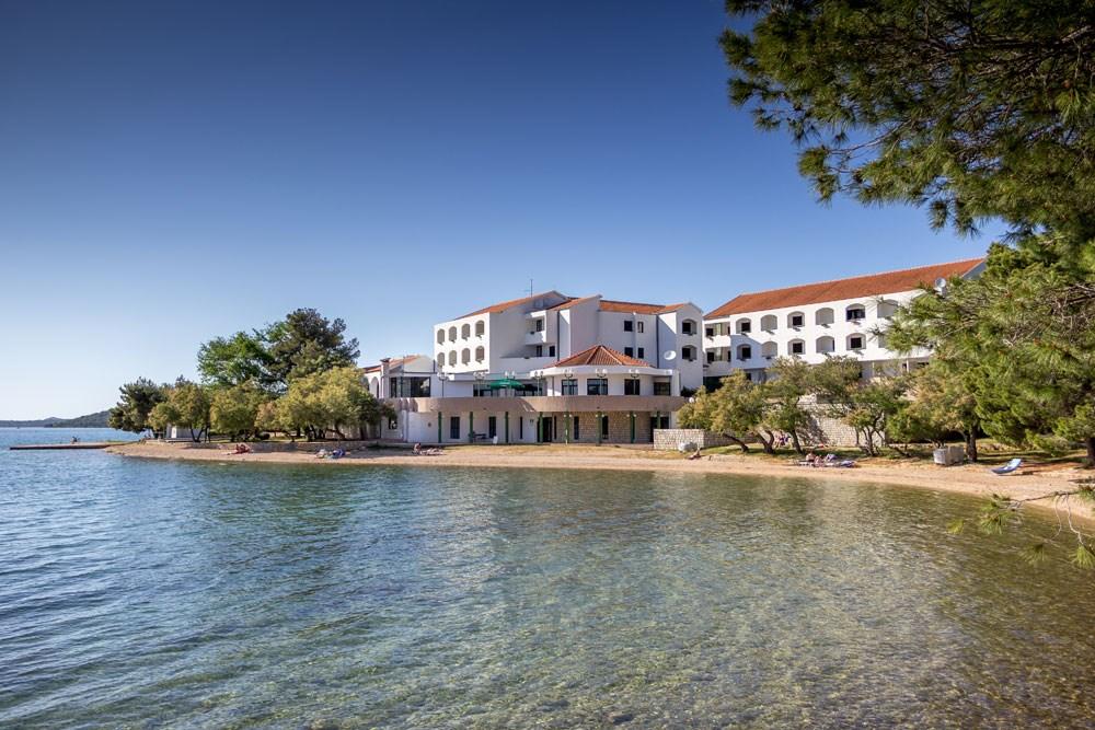 Hotel MIRAN - Premantura