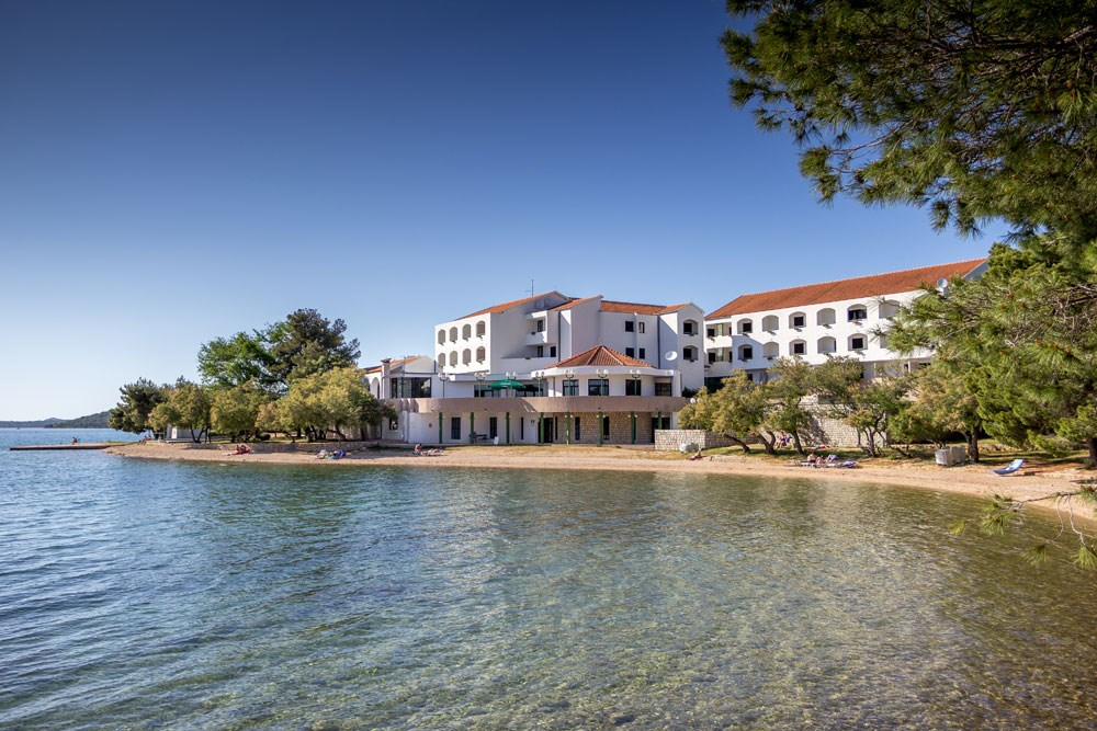 Hotel MIRAN - Peloponés
