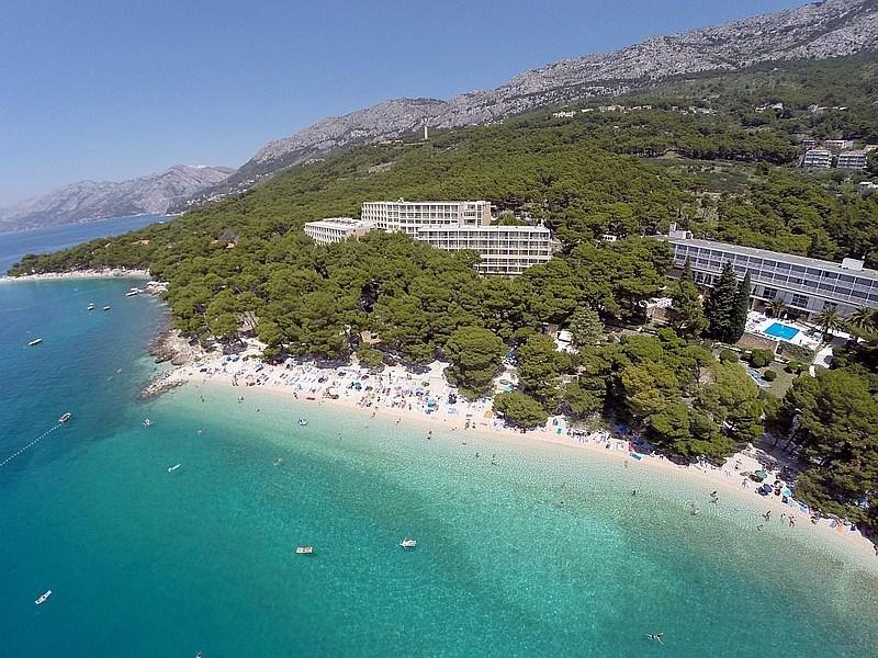 Hotel BLUESUN MARINA - Rabac