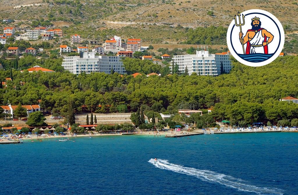 Hotel MEDENA - Wyspa Lošinj
