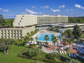 Hotel MATERADA PLAVA LAGUNA - Poreč