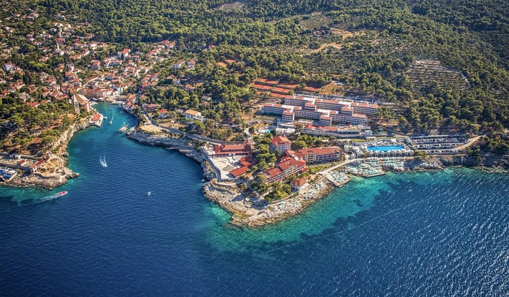 Hotel VITALITY PUNTA - Medulin
