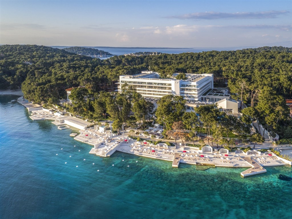Hotel SPA BELLEVUE - Promajna