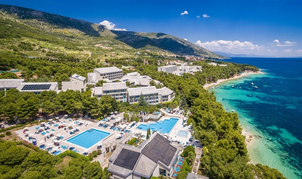 Hotel BRETANIDE Sport & Wellness resort - Karlova Studánka