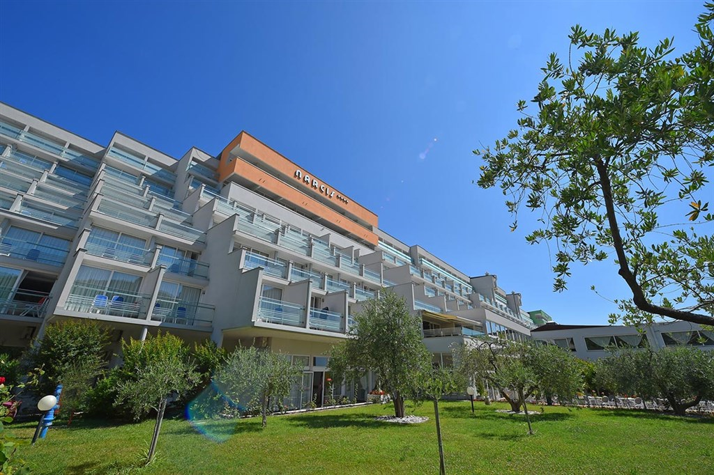 Hotel NARCIS -