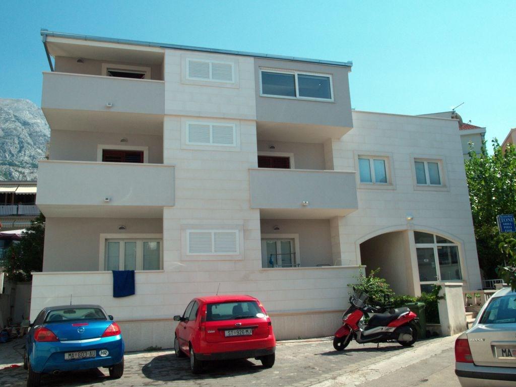 Apartmány MERLIN - Osada Xi