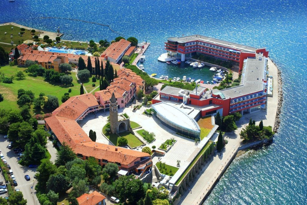 Hotel HISTRION - Klenovica
